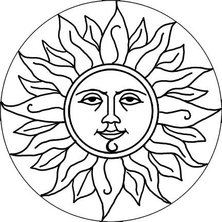 let the sun shine � lisa vollrath