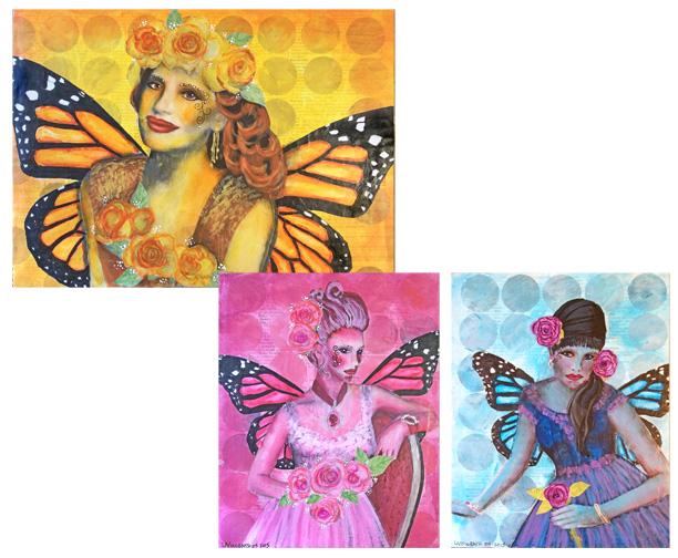 Three Fairies